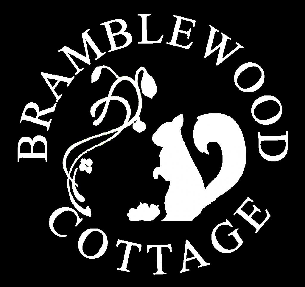 Bramblewood Cottage Logo
