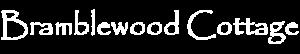 bramblewoodcottage