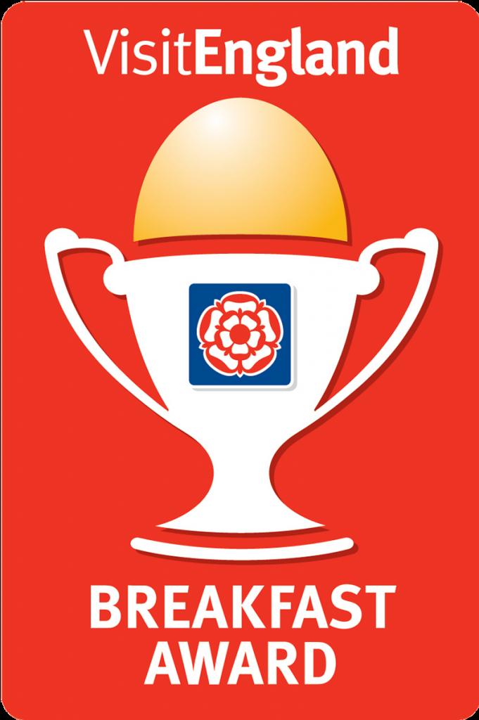 Visit England Breakfast Award Keswick